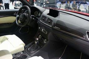 Ауди RS Q3