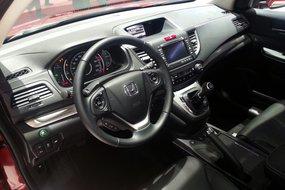 Honda CR-V 1.6 iDTEC