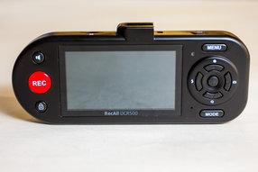 видеорегистратора Atmix RecAll DCR500
