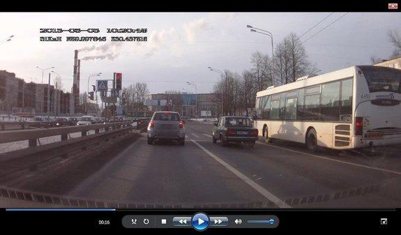 видеорегистратор Atmix RecAll DCR500