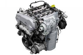 Suzuki SX4: дизельный движок 1.6 л