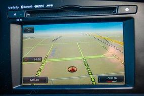 Навигационная система Kia Optima