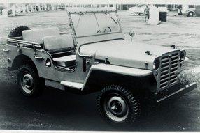 Nissan Patrol 1951