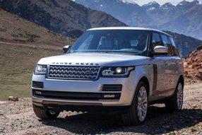 Range Rover IV 2013