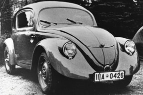 Фольксваген Kafer (Beetle) 1938