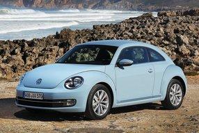 Фольксваген Beetle 2012