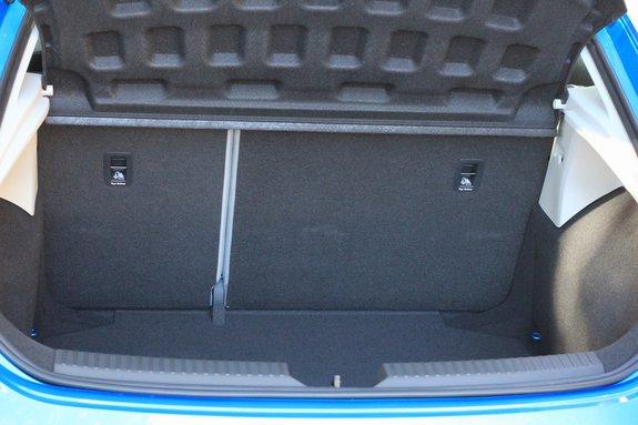 Багажник Seat Leon
