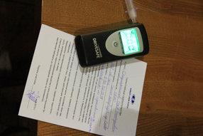 Тест-драйв новейшей Lada Kalina: онлайн трансляция