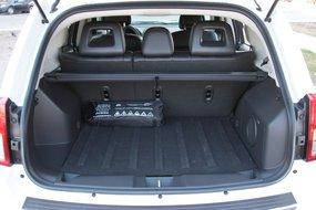 Багажник Jeep Compass