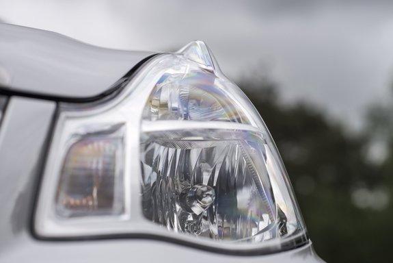 новый Nissan Almera