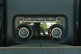 Блок климат-контроля для задних пассажиров Seat Alhambra