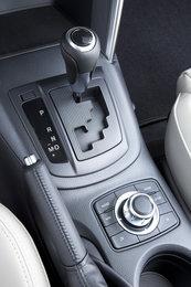 Мазда CX-5 с новым движком 2,5 Коробка автомат