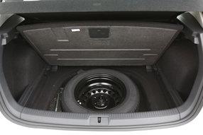Багажник Фольксваген Golf VII