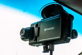 Тест видеорегистратора Prestigio Road Runner 510