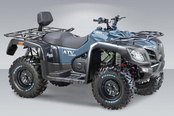 Stels ATV 600GT EFI