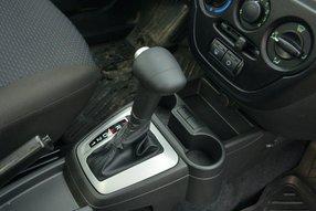Lada Granta. Рычаг Коробка автомат