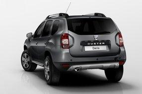 Рено (Dacia) Duster
