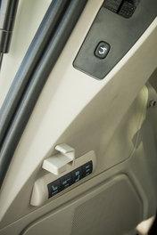 Интерьер Chrysler Grand Voyager