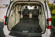 Багажник Chrysler Grand Voyager