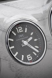 Интерьер Мерседес-бенз S63 AMG