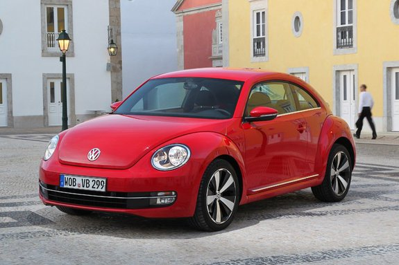 Фольксваген Beetle