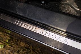 Тоета Highlander