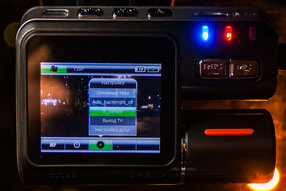 Тест видеорегистратора GoodZoom X6