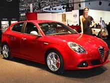 Alfa Romeo возвращается на российский рынок