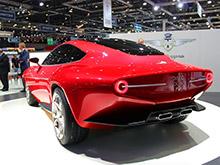Disco Volante будут производить серийно