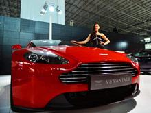 Aston Martin выставлен на продажу - британская фирма может стать индийской или японской