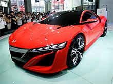 Преемник Acura NSX превзойдет ценой Nissan GT-R