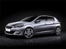 Стали известны цены на новый Peugeot 308