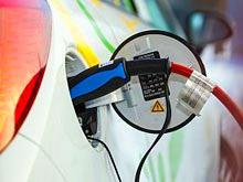 Япония пересядет на электромобили