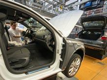 Audi превратит А3 в минивэн
