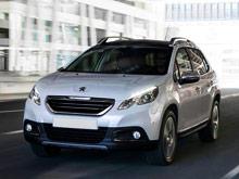 Peugeot предложит россиянам кроссовер 2008
