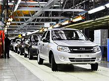 Lada будут продавать в Иране