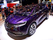 Renault решился на создание элитного бренда Initiale Paris
