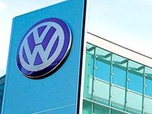 Volkswagen открыл новый завод по производству автомобилей в Китае