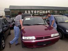 В среднем российскому водителю хватает машины на 4,6 года