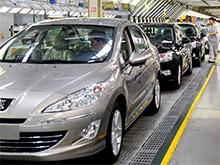 Peugeot обещает не закрывать заводы во Франции до 2016 года