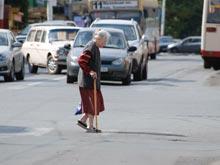 Активисты предлагают снизить скорость в населенных пунктах до 50 км/ч - это резко уменьшит смертность