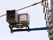 Камеры видеофиксации научатся выявлять злостных нарушителей