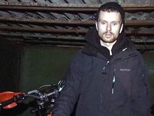 """Байкер, катавшийся по метро """"Войковская"""", извинился перед москвичами и полицейскими"""