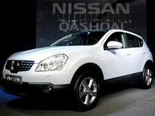 """Nissan Qashqai получил от британских инженеров 1000 """"лошадей"""" под капот"""