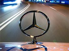 Daimler продал рекордное количество автомобилей Mercedes-Benz