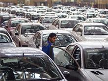 Иран планирует начать поставки своих автомобилей в Россию