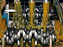 Испанцы построят завод автокомпонентов в Тольятти