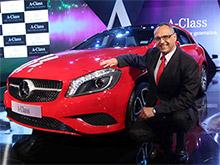 Mercedes-Benz представил спортивные версии A 250 и CLA 250