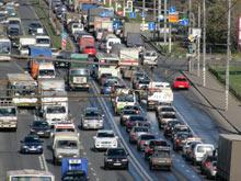 Автомобилистам готовят новый налог - на вредные выбросы