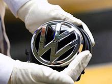 Volkswagen тестирует новый седан класса С